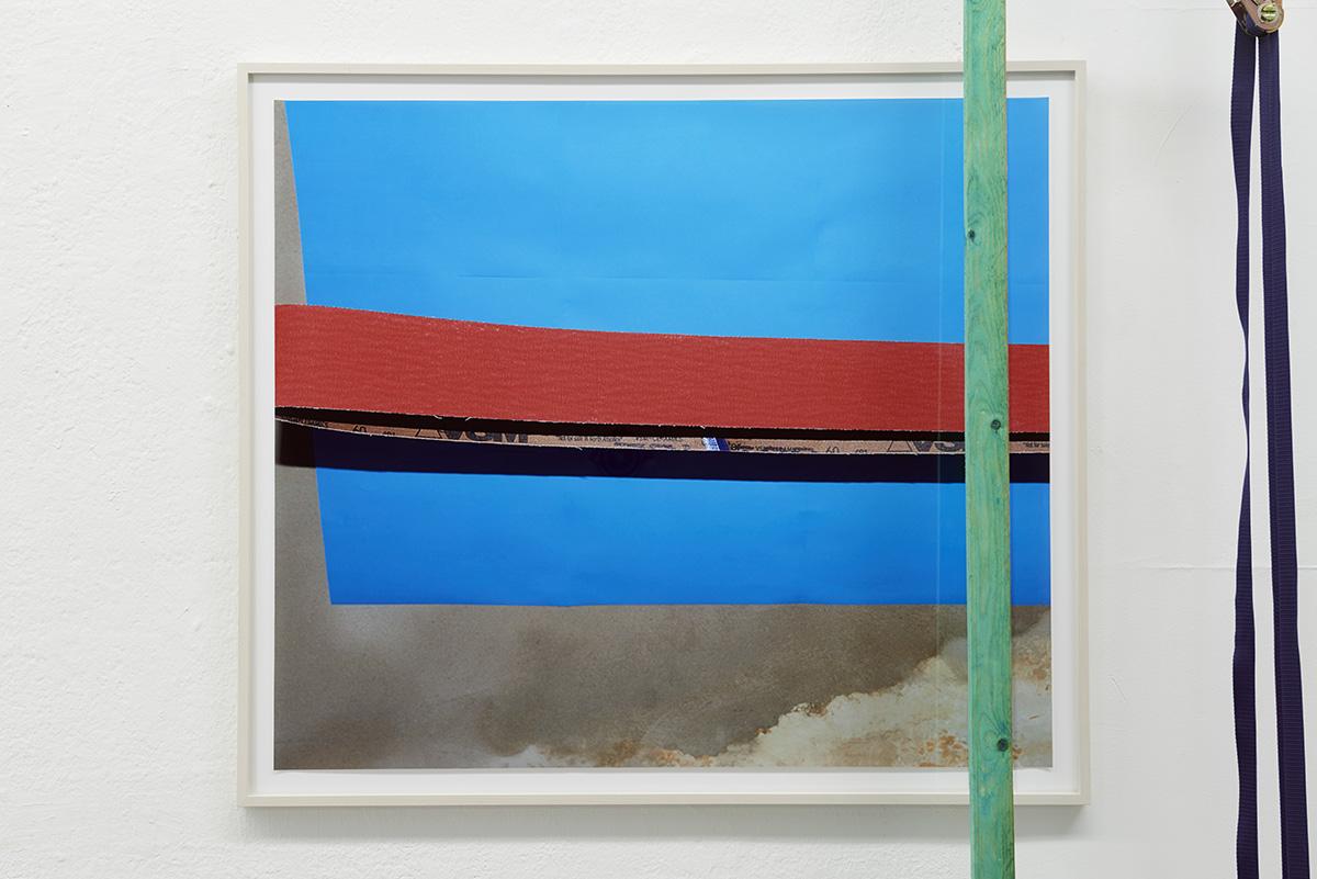 Förderpreis, Pio Rahner, Bremen, 2017, Bremer Förderpreis für Bildende Kunst