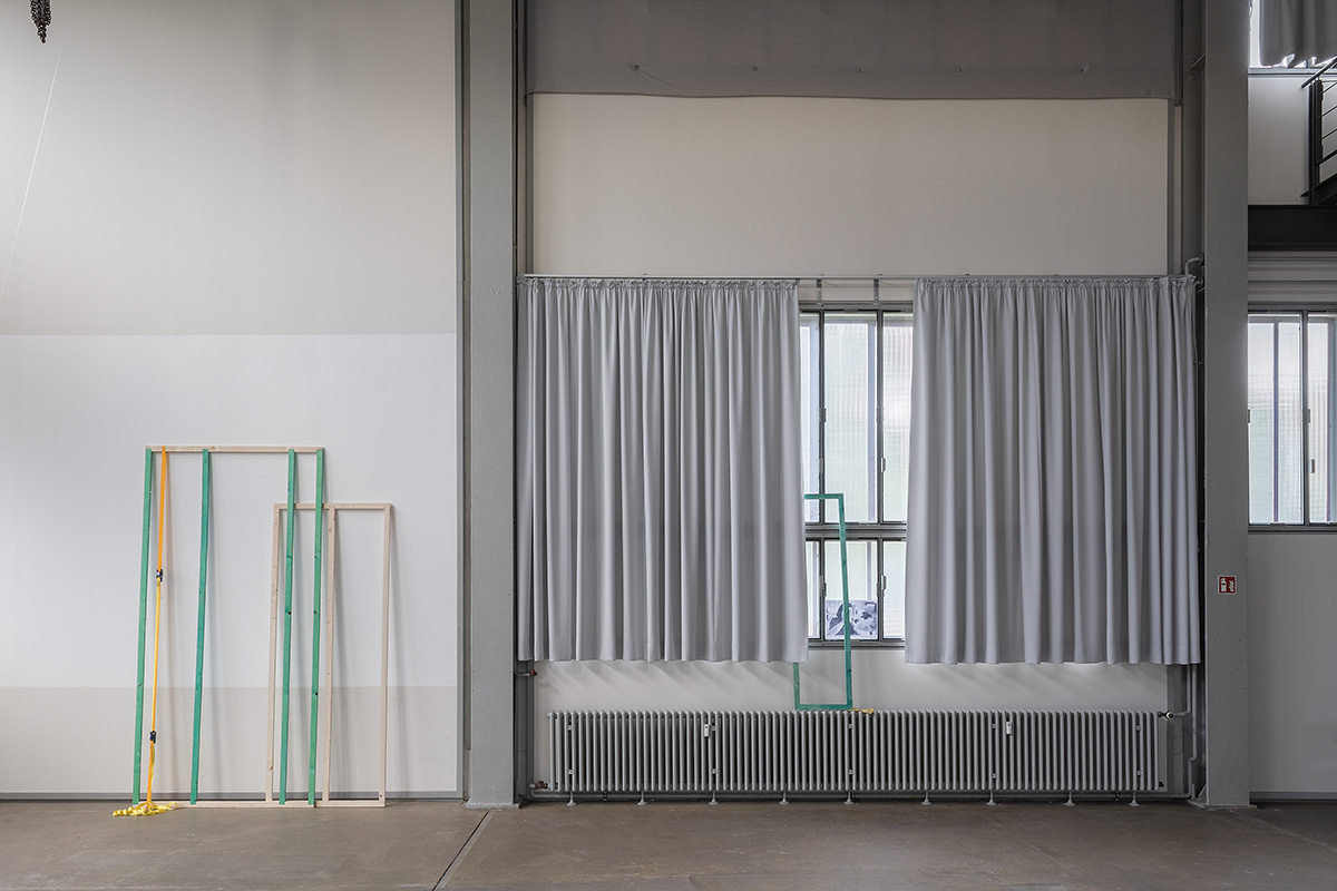 Pio Rahner, Kreislauf, Schuhe, 2019, ungefähr gleich, Essen, Folkwang, Sanaa, Zeche Zollverein, Agata Madejska, Bauhaus, Marita Bullmann
