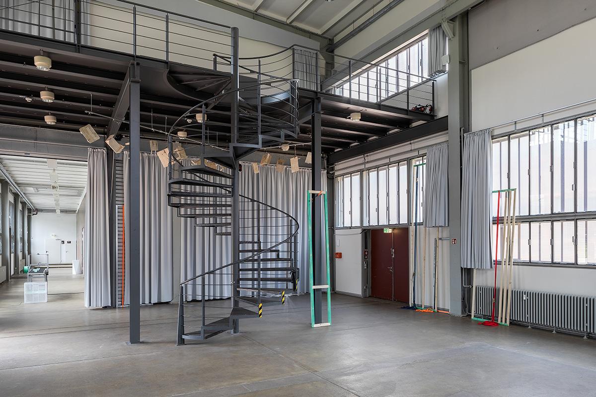 Pio Rahner, Kreislauf, Schuhe, 2019, ungefähr gleich, Essen, Folkwang, Sanaa, Zeche Zollverein, Agata Madejska, Bauhaus